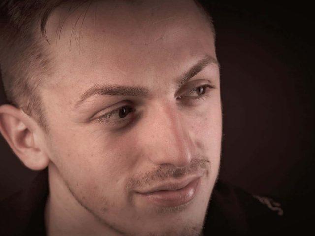 George Margineanu portret